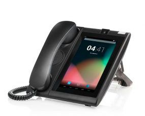 UT880 IP Desktop Telephone